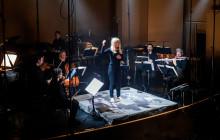 Blodhov och konstnärlig kraft: Karin Rehnqvists musik i vetenskaplig inramning