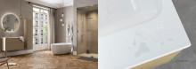 INR skapar egen möbelstandard för badrum: Lanserar nästa generations badrumsinredning