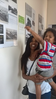 ​Smethwick's heritage celebrated in community open day
