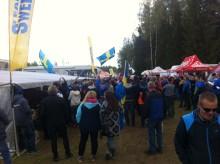 Sverige till A-final i Lag-VM motocross
