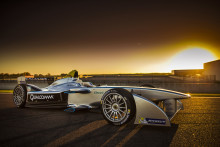 Formula E-racerbiler skal fremme grøn transport