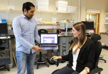 Smart lösning kan öka livskvalitet för rullstolsburna