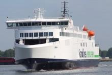 """Scandlines führt Übung zur Seenotrettung auf der """"Berlin"""" durch"""