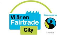 Årets Fairtrade-företag 2018 i Lidköpings kommun