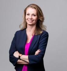 Charlotte Lundgren tar över som intäktsdirektör för Discovery Networks Sweden