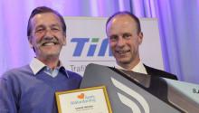 Nykvarnsbo Årets Mälardarling 2013: Mälardalen.net sprider upptäckarglädjen i regionen