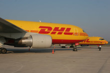 DHL to launch new domestic cargo route in Norway