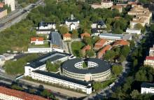Akademiska Hus säljer Campus Konradsberg i Stockholm