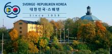 Korea-dagen på Östasiatiska museet