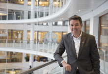 Norwegian Air Shuttle has appointed deputy CEO