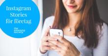 De fem bästa tipsen för Instagram Stories