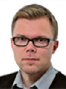 Mikael Silverlind