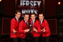 Jersey Boys till svensk scen