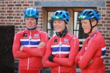 Morgendagens Helter til ungdommens Tour de France