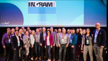 Ingram Micro - årets Cisco-distributör för tredje året på raken