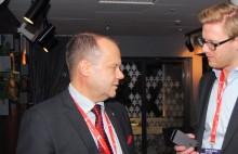 Tomas Eriksson kandidat som ordförande i RF
