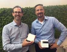 Inteno and Genexis join forces to create a European leader in broadband connected homes