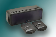 Univox launches intercom module and audio IR for assistive listening systems
