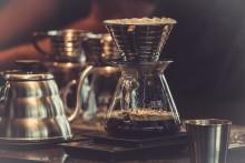 7 olika bryggmetoder för kaffe
