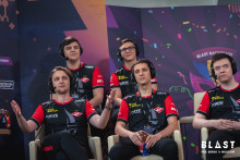Close games in Moscow: A forZe to be reckoned with