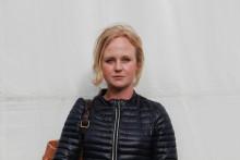 Möt Juliette Ramel - OS-debutant i dressyr