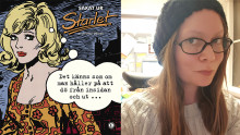 Starlet-forskaren gjorde succé på Instagram – nu släpps hennes bok