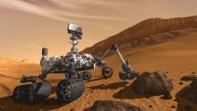 Rymdforskning och rymdindustri i symbios