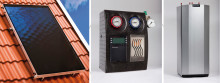 Produktnyhet - Thermotech Solvärmesystem