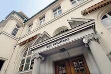 bpi solutions nutzt globales Regelsystem CodeTwo Exchange Rules Pro zur Automatisierung von Vorgängen