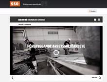 Nu släpps den nya versionen av SSG Entre
