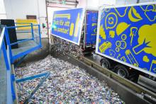 Pantamera släpper Pantrapport i samband med återvinningens dag