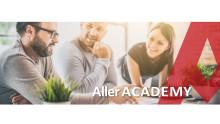 Nu startar Aller Academy- en satsning på Aller medias framtid