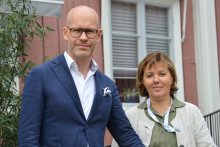 Två nya chefer på plats i Alingsås