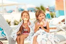Børnepanelet: Drømmen er egen ismaskine på værelset