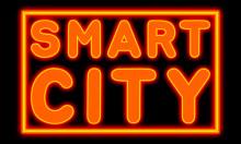 Smarta Städer mässan