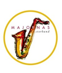 Nostalgi med Majornas Storband  lördag 8/9