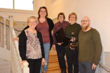Satsning på ökad digital kompetens inom vård och omsorg i Skaraborg