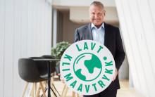 Toro tar initiativ til klimamerking av mat