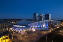 Westgames – nytt evenemang i Göteborg