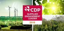 CDP: Nestlé leder an i kampen mot klimaendringer i verdikjeden