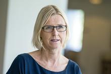 Åsa Hedenberg slutar som vd för Huge Fastigheter AB