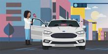Hogyan segíti elő a Ford és a Lyft együttműködése az önvezető autók széles körű elterjedését?
