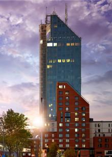 First Hotel Plaza i Västerås bliver Best Western Plus