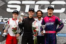 Rafflande fajter i prins Carl Philips Racingpokal