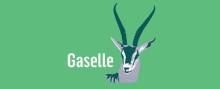 Geta som Gaselle tredje året på rad