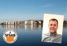 Åke Martinsson förstärker SkorstensFolket Sverige AB