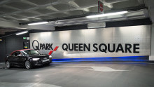 Q-Park Queen Square receives nomination for EPA Awards 2017