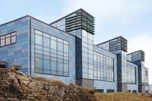 Castellum hyr ut 11 800 kvm till Arcam i Mölnlycke