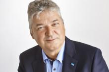 Anders Nordstrand ny vd för SABO