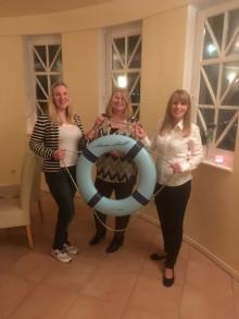 AMONDO Kundenabend mit TUI Cruises